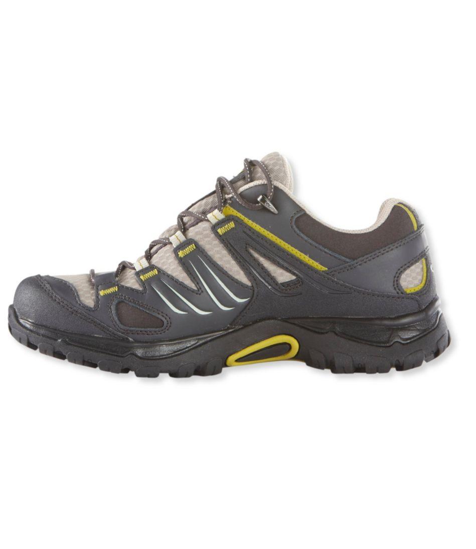 Women's Salomon Ellipse Gore-Tex Hiking Shoes