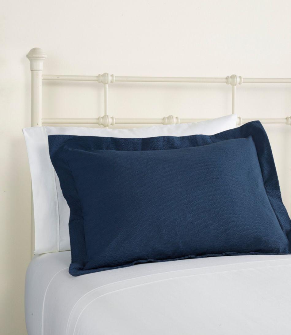 Seersucker Comforter Cover Collection