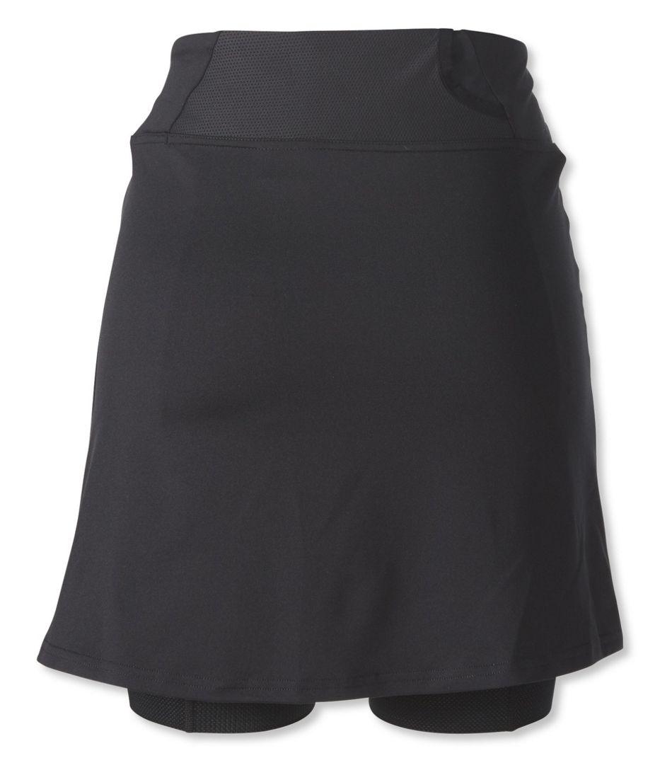 Women's Pearl Izumi Escape Cycling Skirt