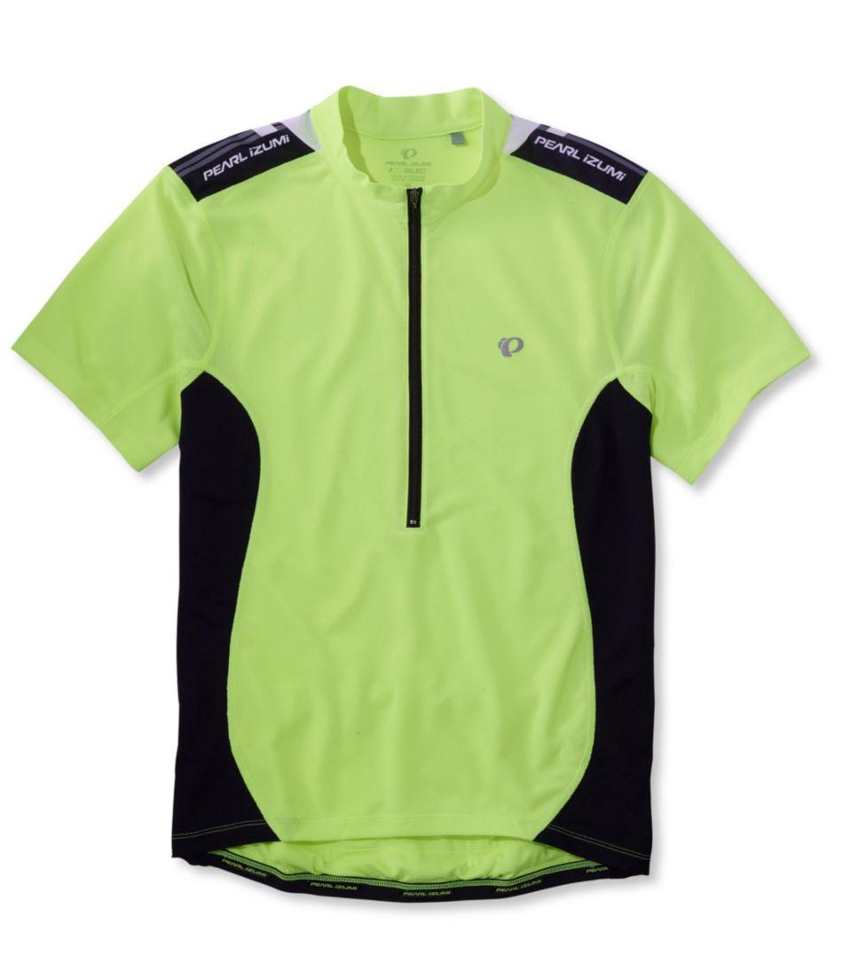 Pearl Izumi Quest Cycling Jersey