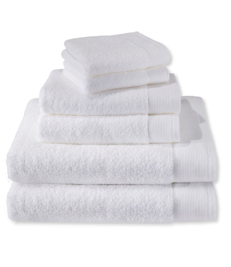 MicroCotton Towel Set