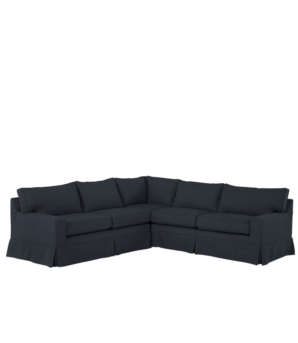 Awe Inspiring Portland Sectional Sofa And Slipcover Gamerscity Chair Design For Home Gamerscityorg