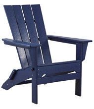 All-Weather Adirondack Chair, Square Back