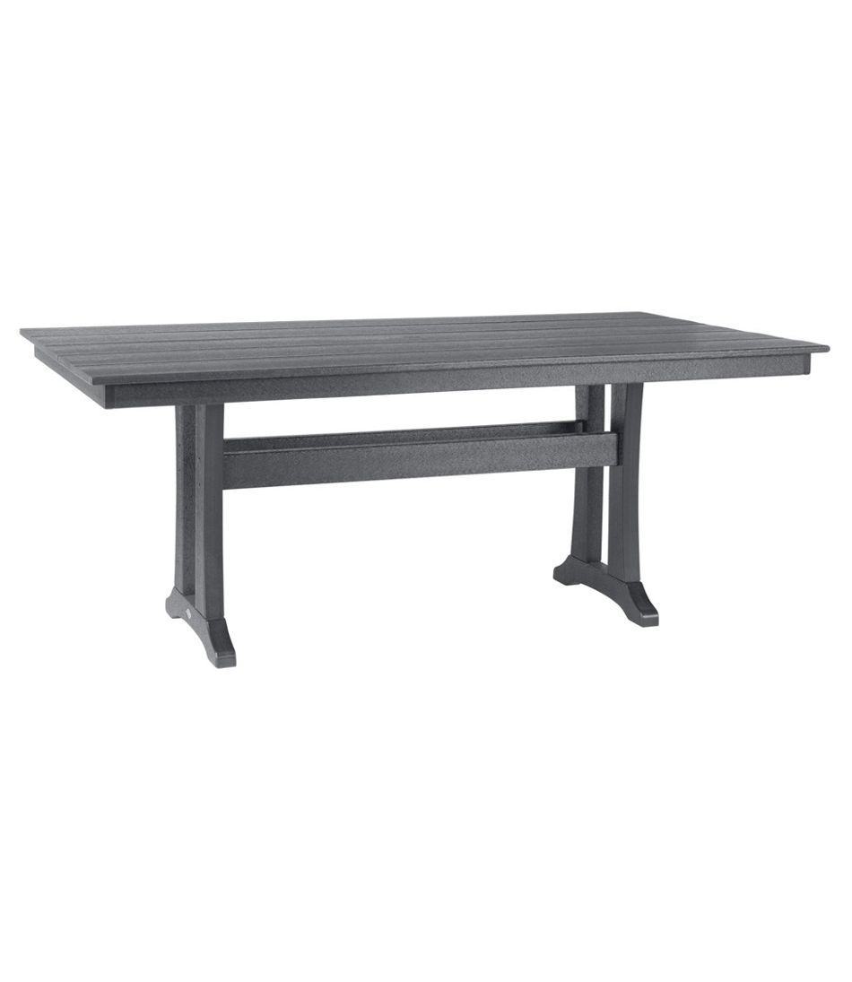 All-Weather Farmhouse Table, Large