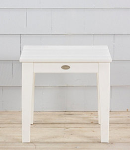All-Weather Patio Side Table