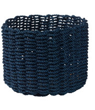 Nautical Rope Basket, Large