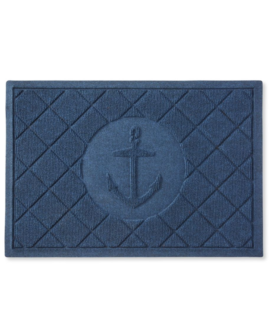 Waterhog Doormat, Recycled Anchor