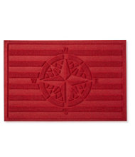 Waterhog Doormat, Compass