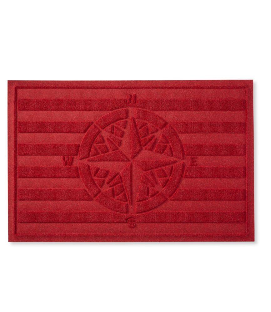 Waterhog Doormat, Compass