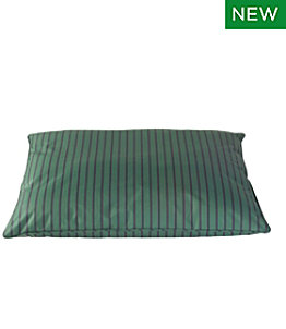 Pillow Dog Bed Stripe Large Rectangle