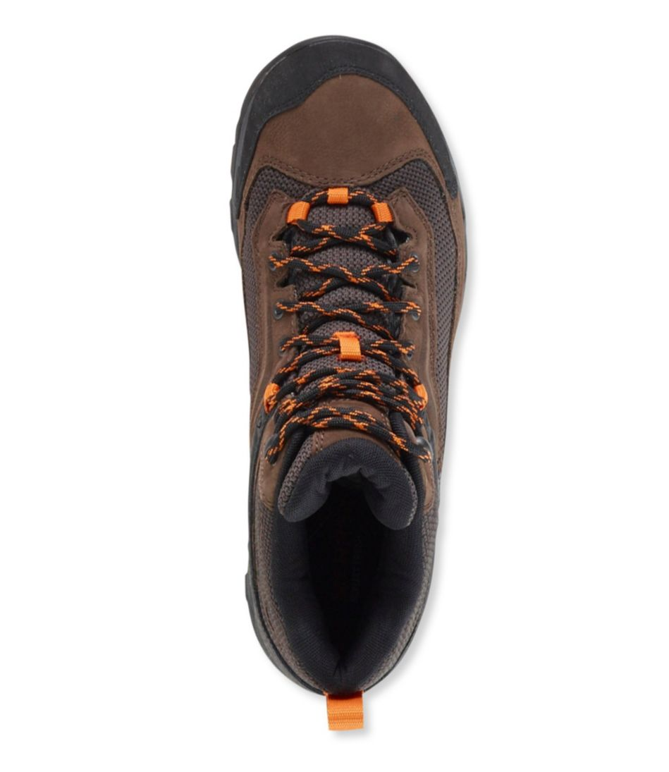 Men's Merrell Everbound Ventilated Waterproof Hiking Boots
