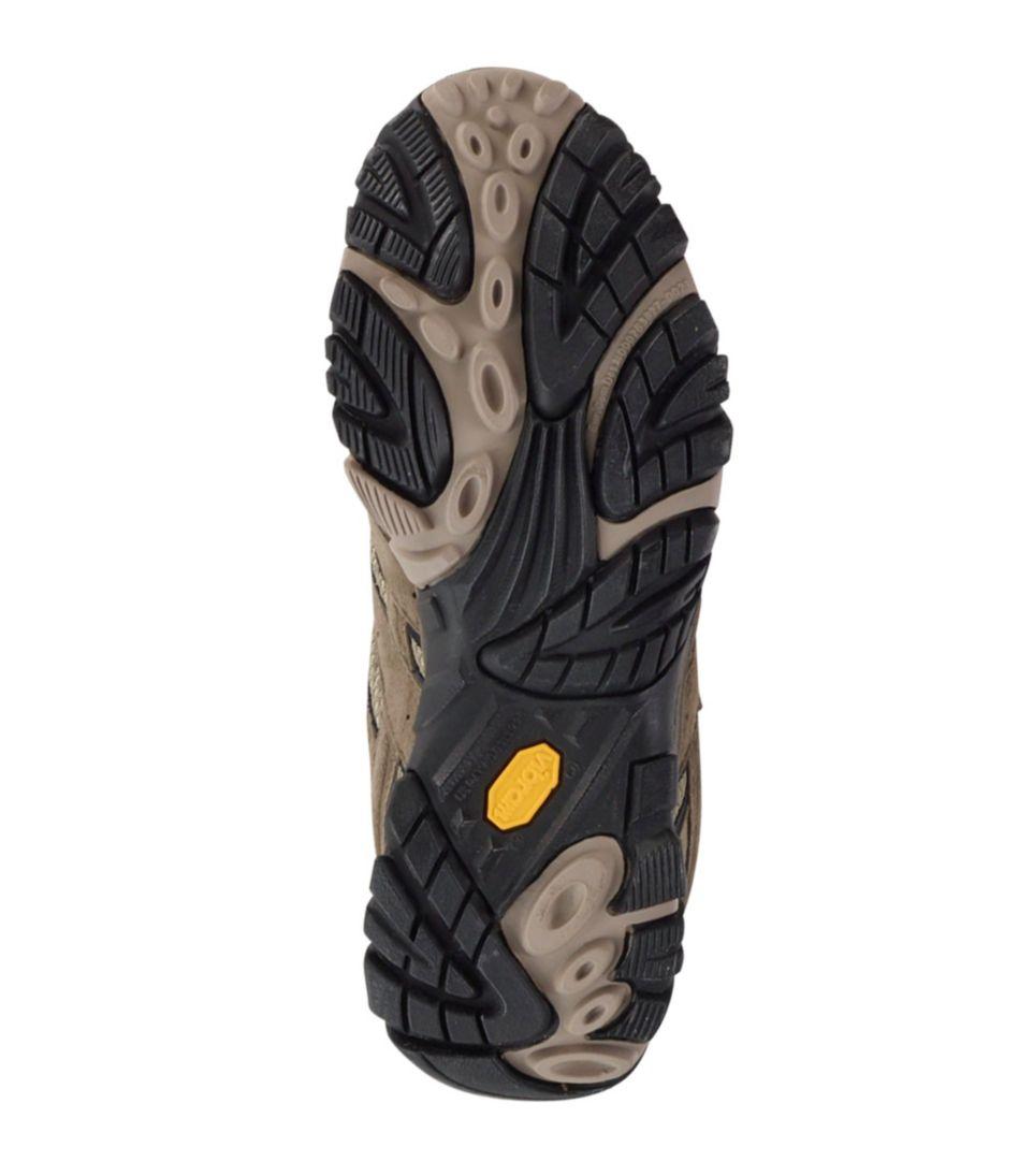 Men's Merrell Moab 2 Waterproof Hiking Shoes