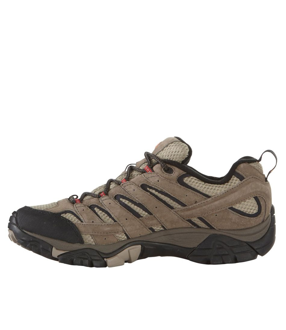 0eade9608f2 Men's Merrell Moab 2 Waterproof Hiking Shoes