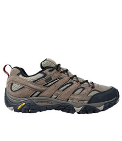 Men's Merrell Moab 2 Waterproof Hiking Shoes