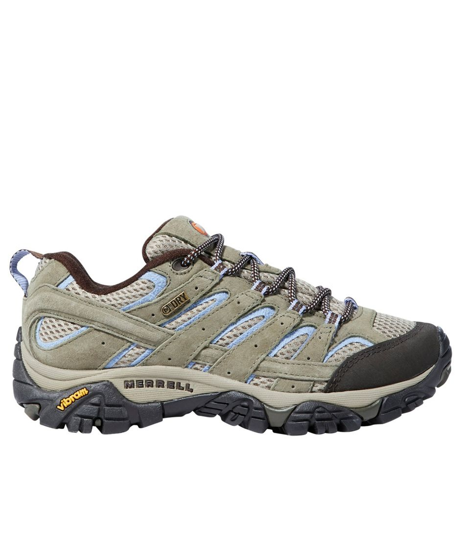 12d6437dfc Women's Merrell Moab 2 Waterproof Hiking Shoes