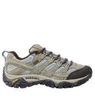 Women's Merrell Moab 2 Waterproof Hiking Shoes