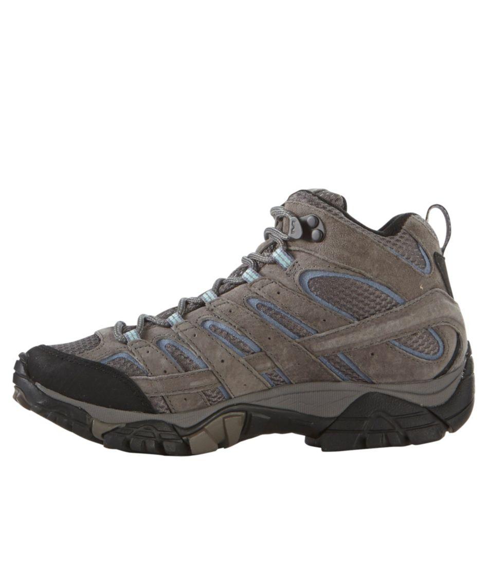 Women's Merrell Moab 2 Waterproof Hiking Boots