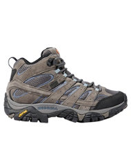 Women's Merrell Moab 2 Waterproof Hiking Boots