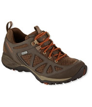 Women's Merrell Siren Sport Q2 Low Waterproof Hiking Shoes