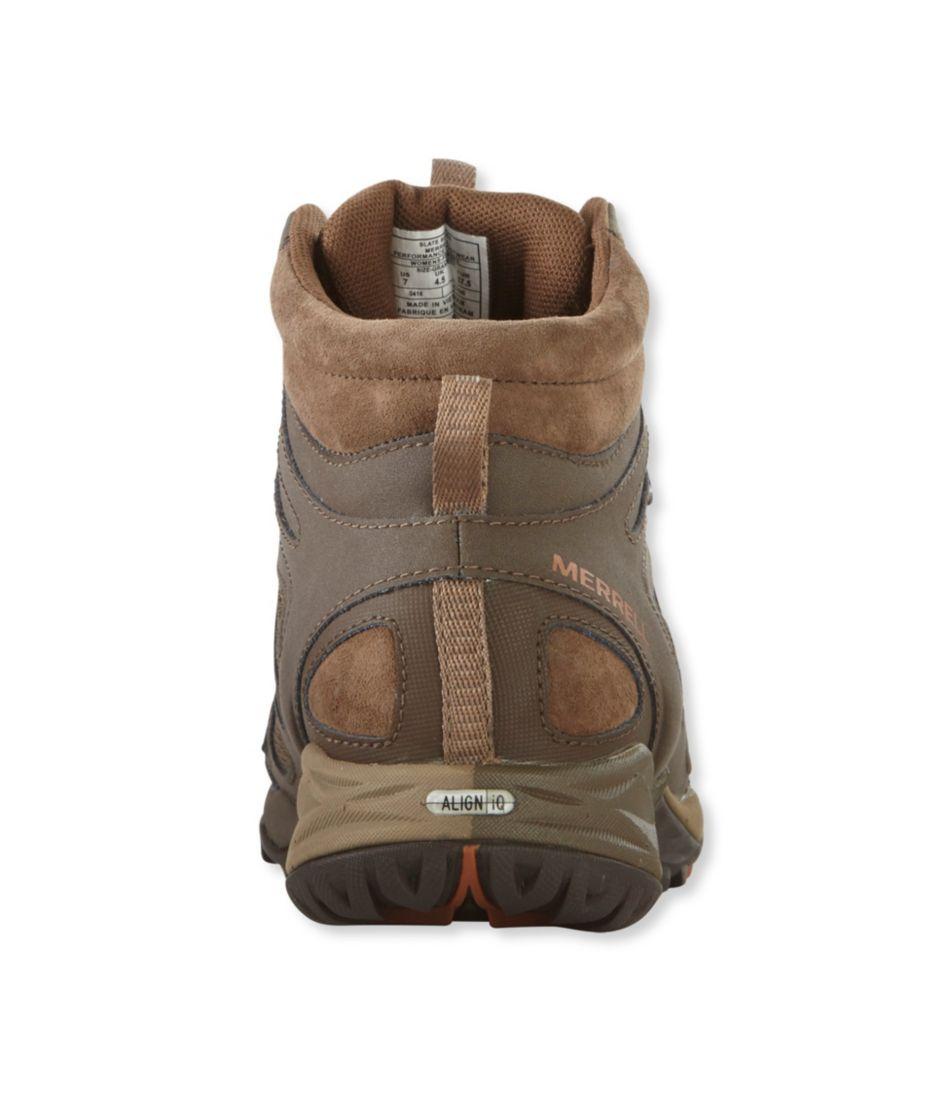 Women's Merrell Siren Sport Q2 Waterproof Hiking Boots