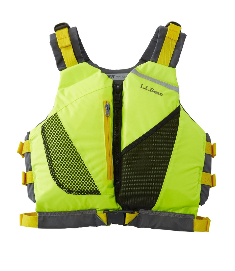 Kids' Discovery PFD