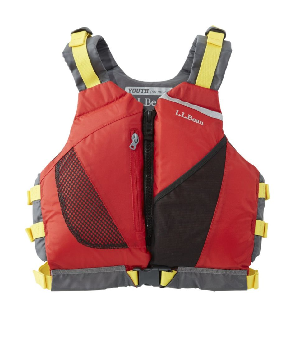 Discovery Junior PFD