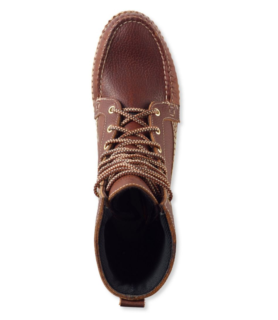 The Peary Boot by Quoddy for Signature