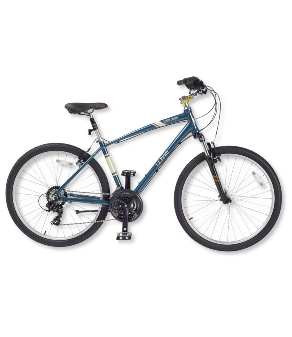 Men's L.L.Bean Acadia Cruiser Bike