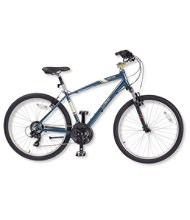 Men's L.L.Bean Acadia Cruiser Bike