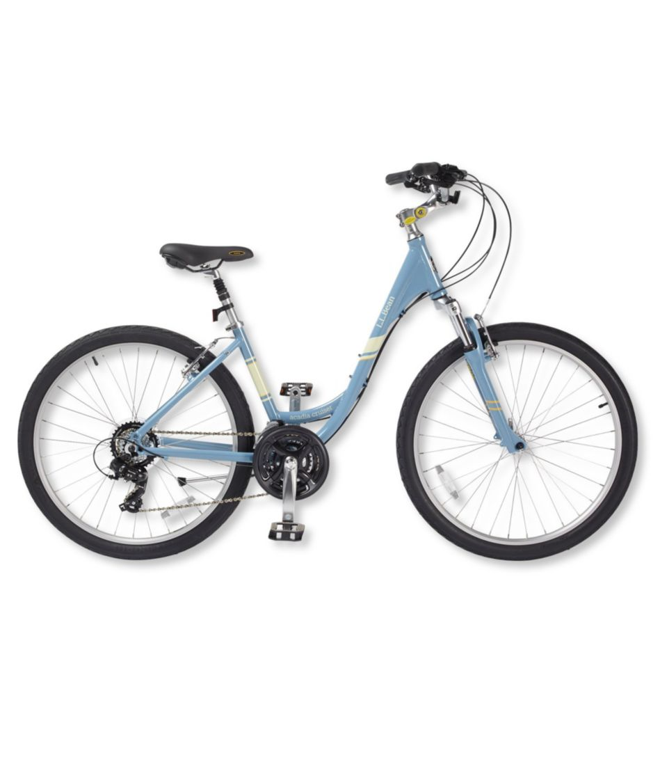 Women's L.L.Bean Acadia Cruiser Bike