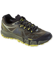 Men's Merrell Agility Peak Flex Trail Running Shoes