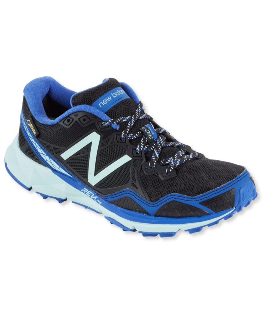 Women's New Balance Gore-Tex 910v3 Trail Running Shoes