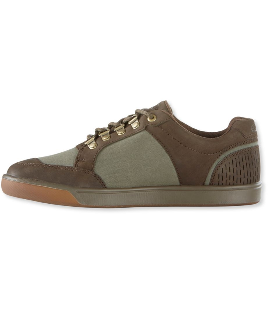 Men's Keen Glenhaven Explorer Oxford Shoes, Lace-Up