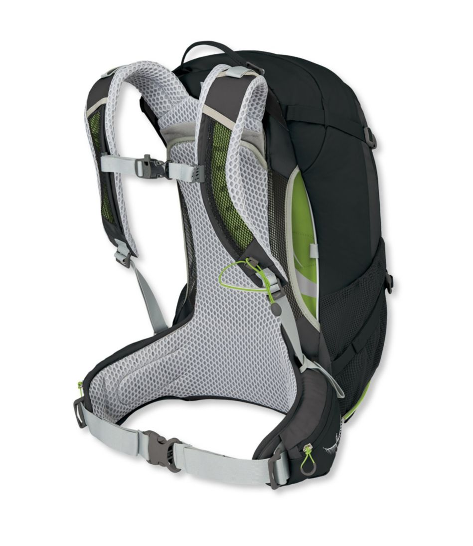 Osprey Stratos 24 Day Pack