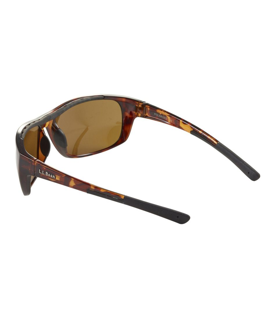 Adults' L.L.Bean Multisport Sunglasses