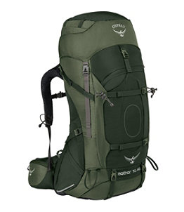 Men's Osprey Aether 70 Anti-Gravity Expedition Pack