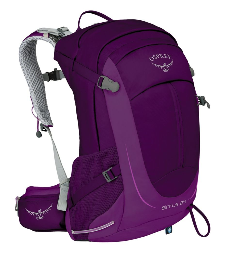 Women's Osprey Sirrus 24 Day Pack