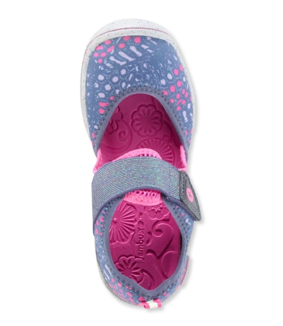 Girls' Roza Sandals by Jambu