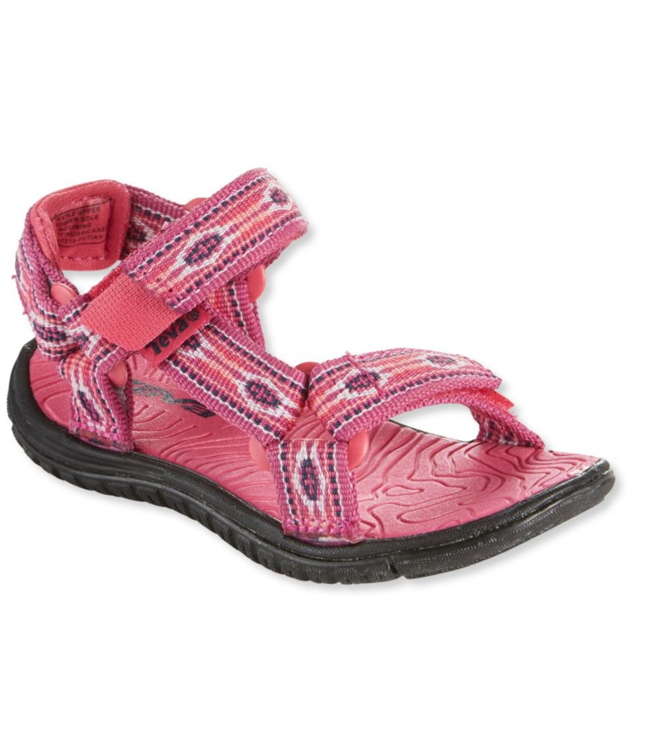 Toddlers' Teva Hurricane Sandals