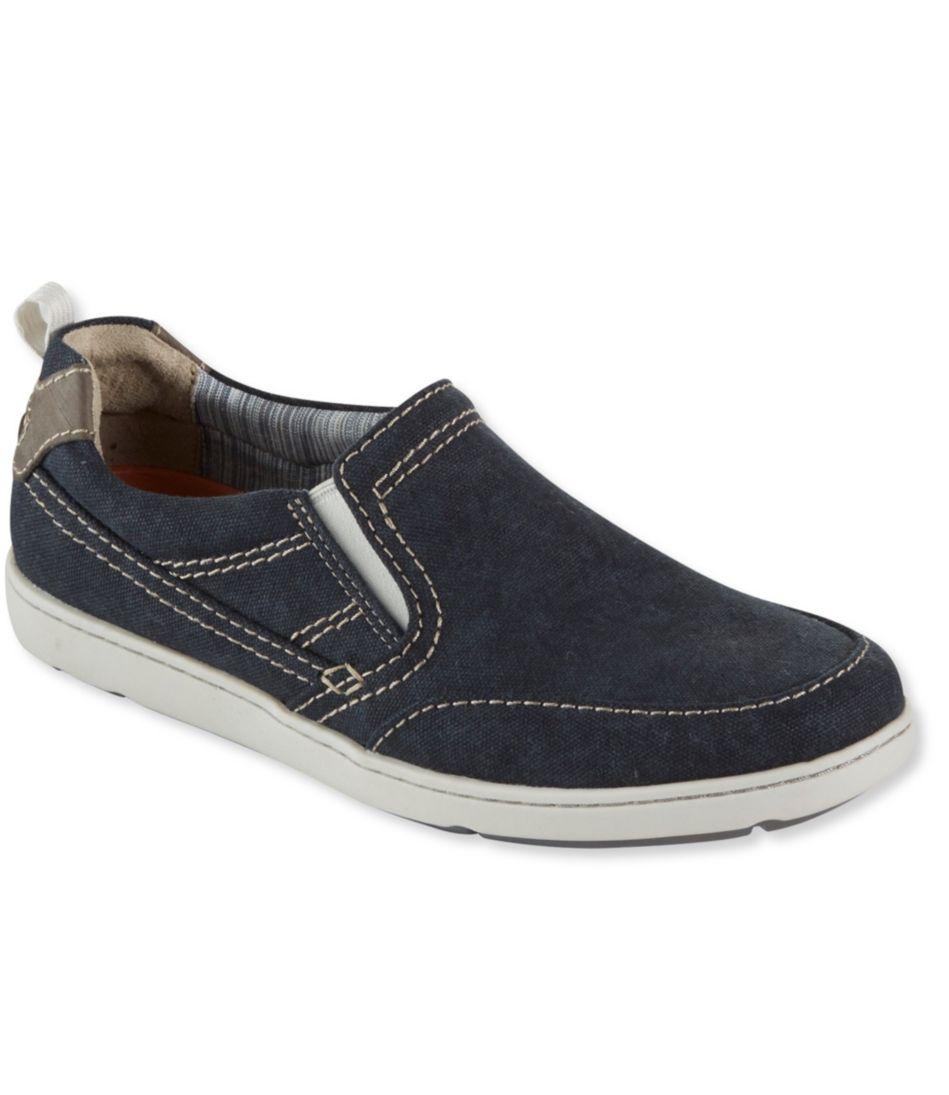 Men's Rockport Gryffen Mudguard Slip-Ons