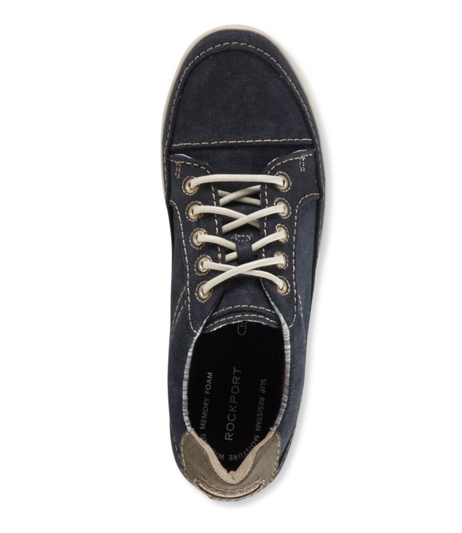 Rockport Gryffen Lace-Up Sneakers