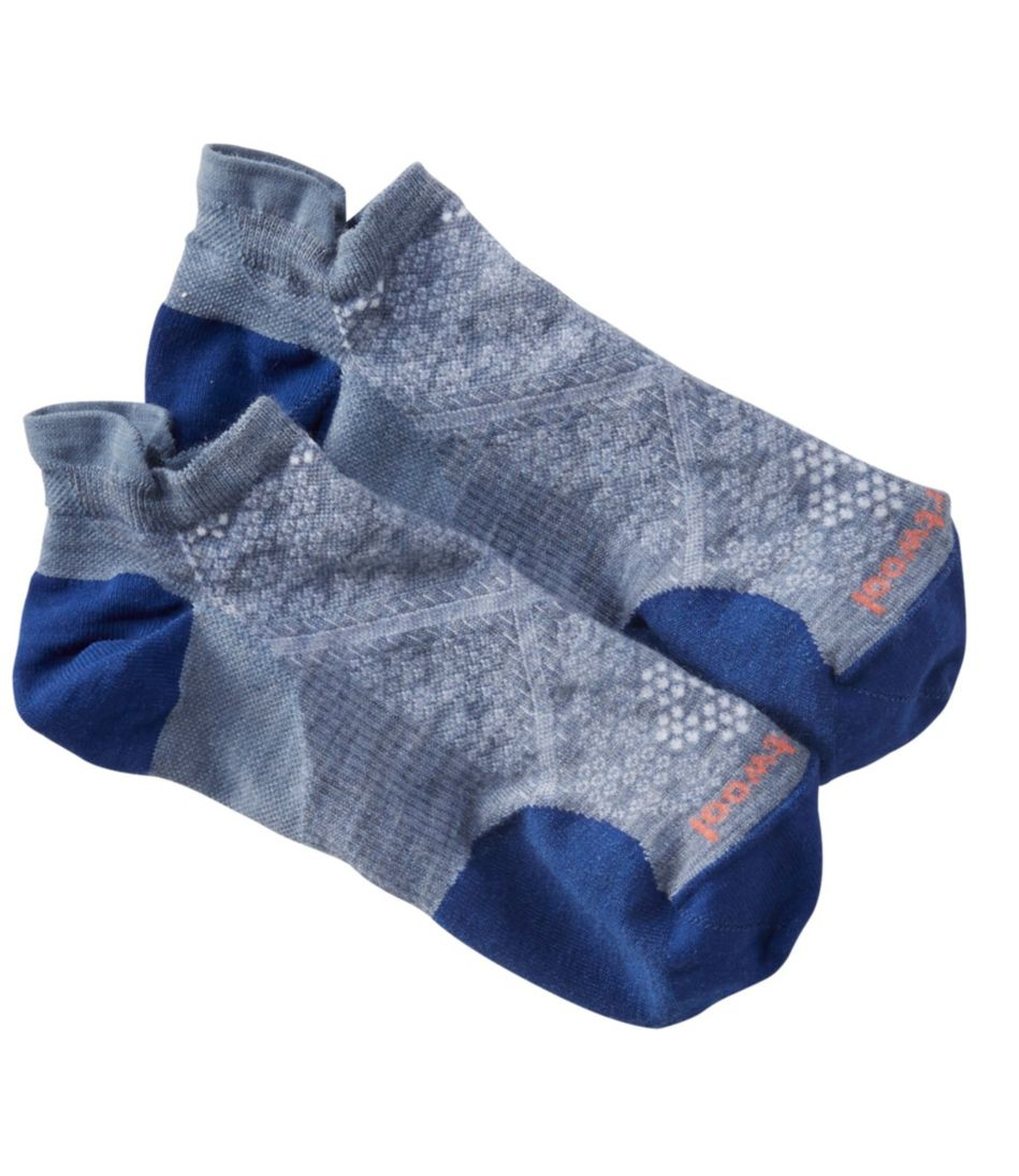 SmartWool PhD Run Micro Socks, Ultralight