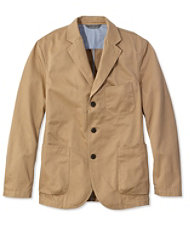 Signature Field Blazer