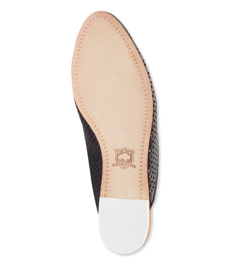 Women's Pamela Perforated Slide by Trask