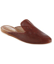 Pamela Perforated Slide by Trask