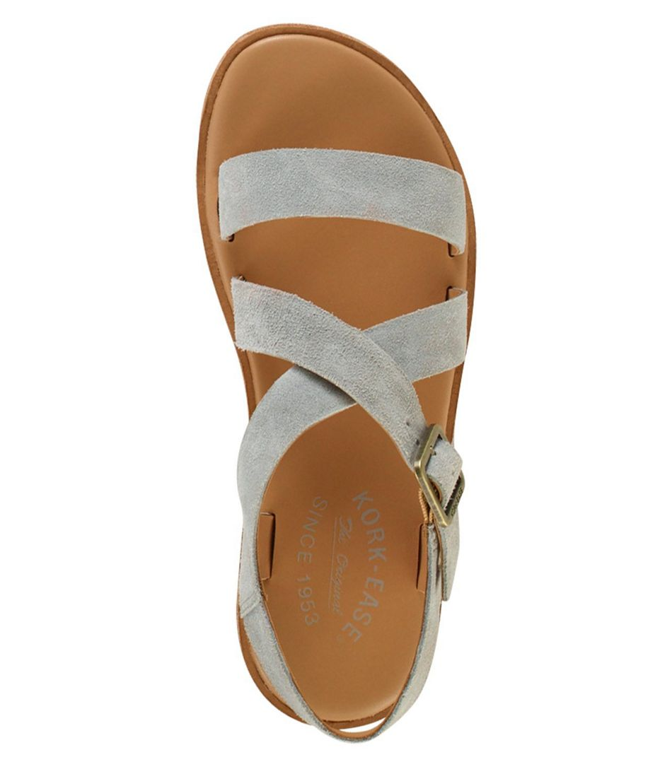 Noll Sandals by Kork-Ease