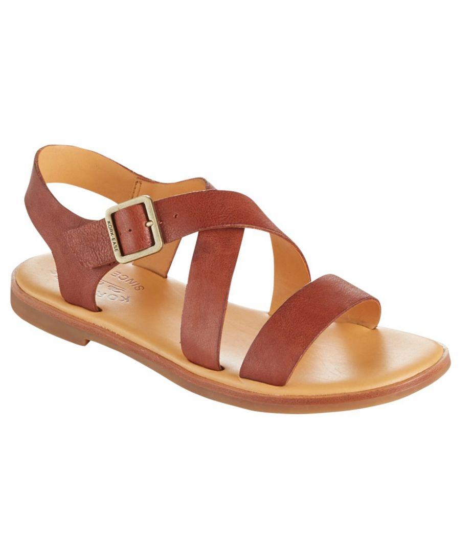 Women's Noll Sandals by Kork-Ease