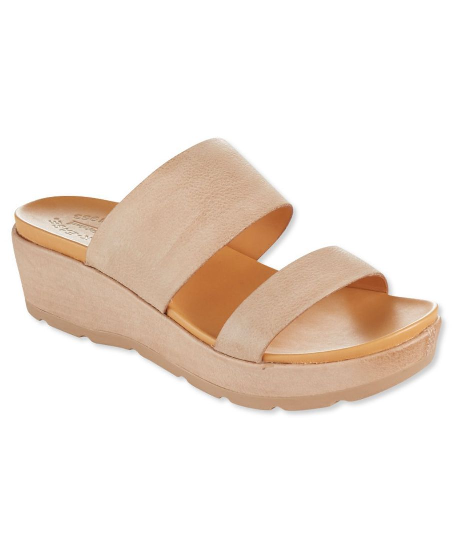 Women's Kane Slides by Kork-Ease
