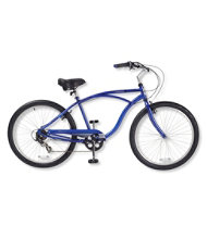 Schwinn Corvette Cruiser Bike