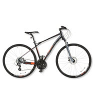 Men's GT Transeo 4.0 Bike